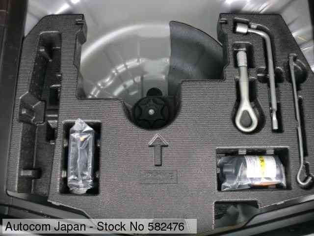 STOCK No.582476 NISSAN NOTE Image25
