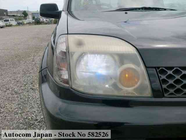 STOCK No.582526 NISSAN X-TRAIL Image10