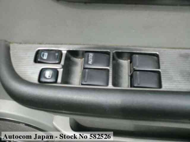 STOCK No.582526 NISSAN X-TRAIL Image14