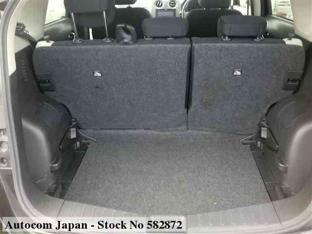 STOCK No.582872 NISSAN NOTE Image9