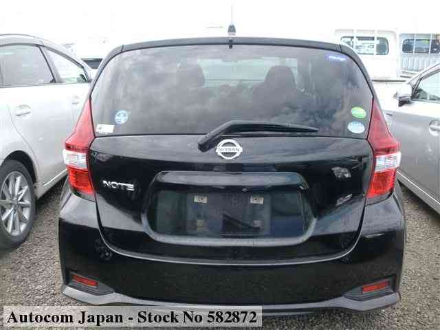STOCK No.582872 NISSAN NOTE Image21