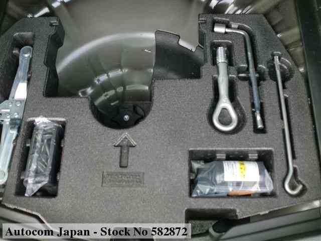 STOCK No.582872 NISSAN NOTE Image23