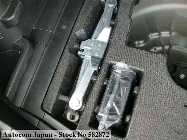 STOCK No.582872 NISSAN NOTE Image24