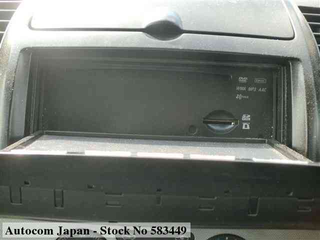 STOCK No.583449 NISSAN NOTE Image7
