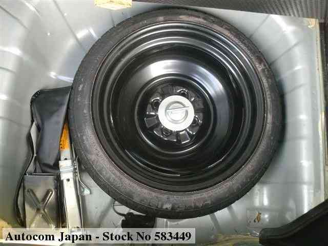 STOCK No.583449 NISSAN NOTE Image21