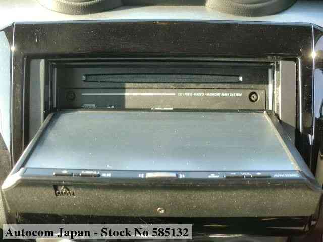 STOCK No.585132 SUZUKI SWIFT Image7