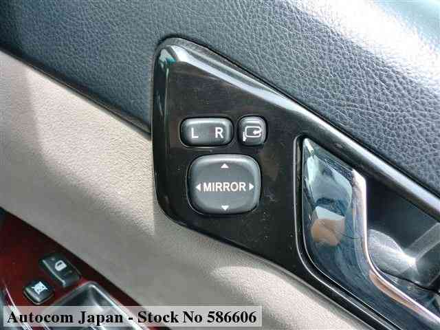 STOCK No.586606 TOYOTA MARK X Image13