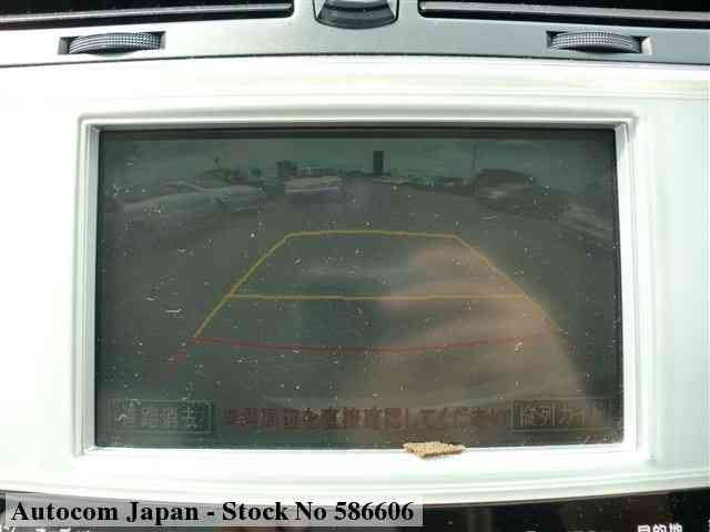 STOCK No.586606 TOYOTA MARK X Image19