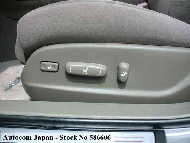 STOCK No.586606 TOYOTA MARK X Image21