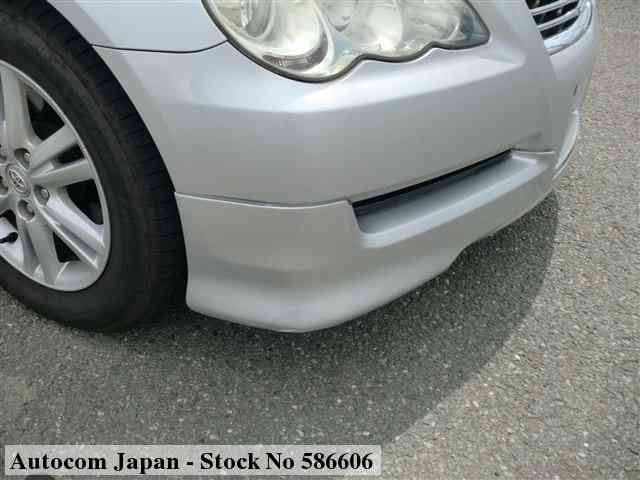 STOCK No.586606 TOYOTA MARK X Thumbnail24