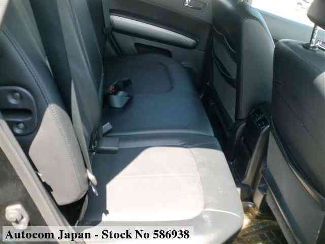 STOCK No.586938 NISSAN X-TRAIL Image4