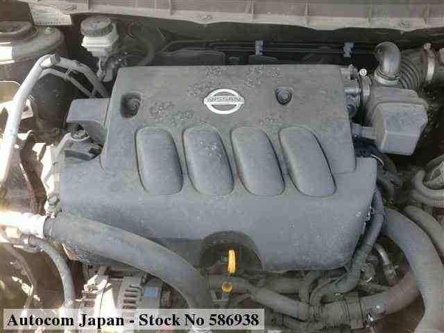 STOCK No.586938 NISSAN X-TRAIL Image5