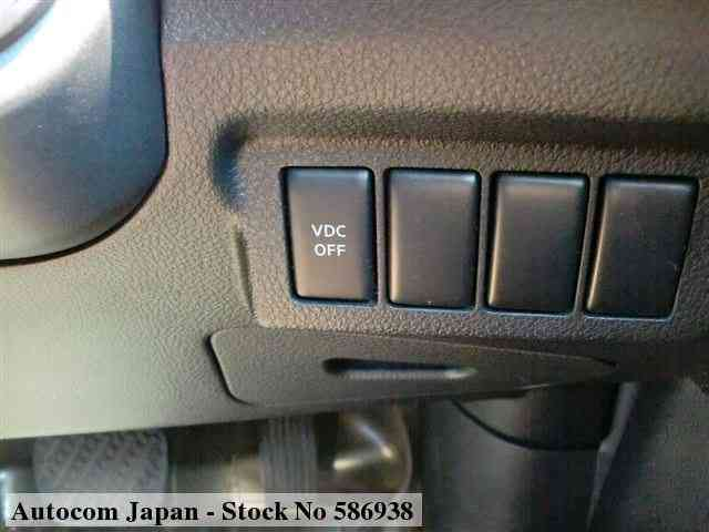STOCK No.586938 NISSAN X-TRAIL Image12