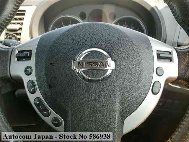 STOCK No.586938 NISSAN X-TRAIL Image13
