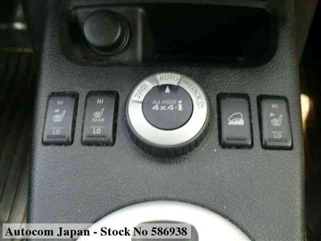 STOCK No.586938 NISSAN X-TRAIL Image14