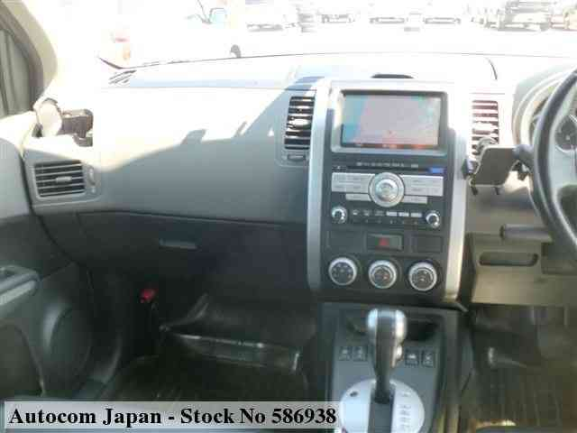 STOCK No.586938 NISSAN X-TRAIL Image17