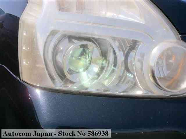 STOCK No.586938 NISSAN X-TRAIL Image20