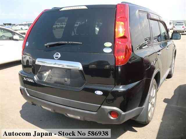 STOCK No.586938 NISSAN X-TRAIL Image22