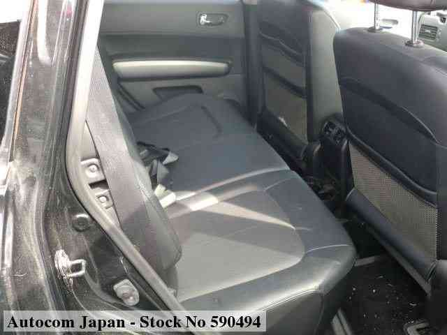 STOCK No.590494 NISSAN X-TRAIL Image4