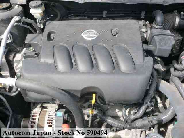 STOCK No.590494 NISSAN X-TRAIL Image5