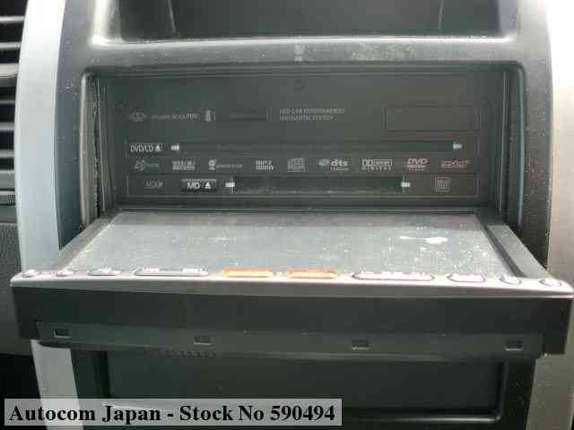STOCK No.590494 NISSAN X-TRAIL Image7