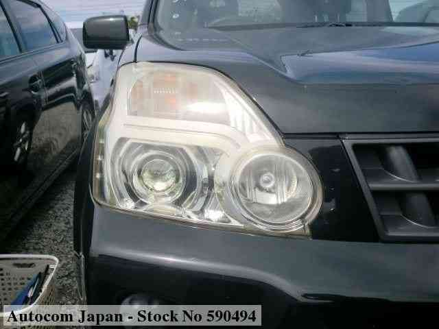 STOCK No.590494 NISSAN X-TRAIL Image11