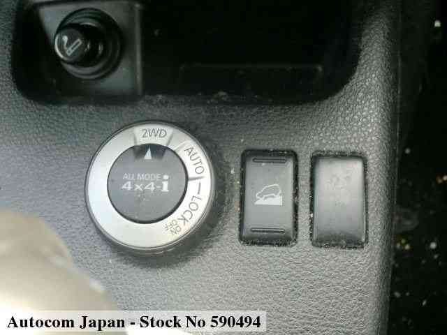 STOCK No.590494 NISSAN X-TRAIL Image15