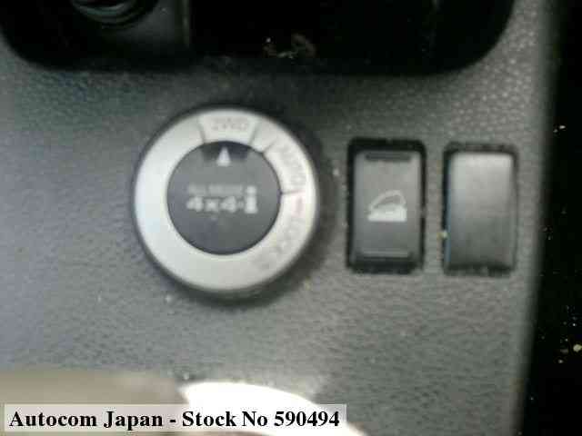 STOCK No.590494 NISSAN X-TRAIL Image16