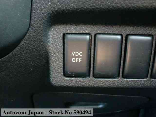 STOCK No.590494 NISSAN X-TRAIL Image18