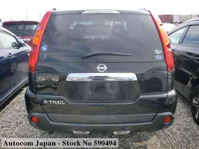 STOCK No.590494 NISSAN X-TRAIL Image24
