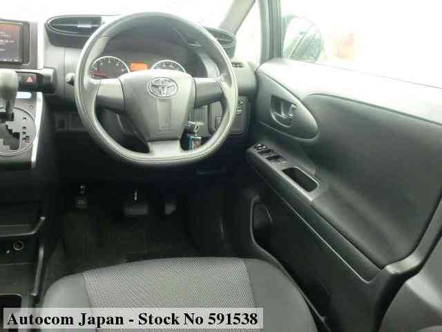STOCK No.591538 TOYOTA WISH Image3