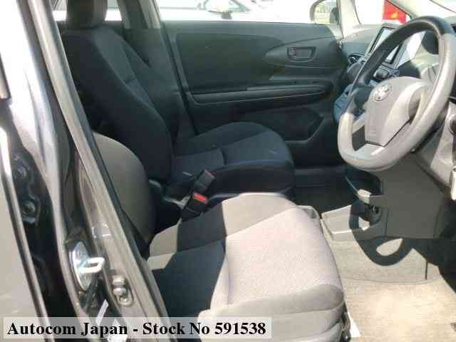 STOCK No.591538 TOYOTA WISH Image8