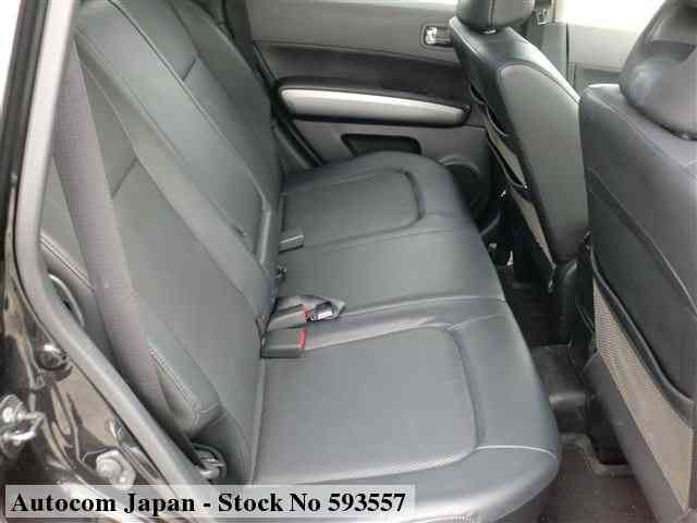 STOCK No.593557 NISSAN X-TRAIL Image4