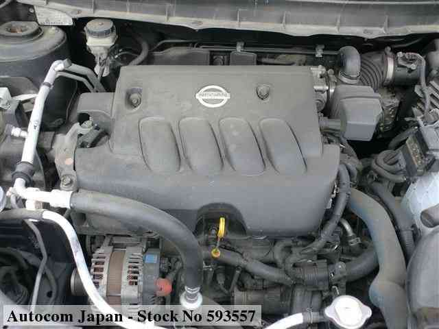 STOCK No.593557 NISSAN X-TRAIL Image5