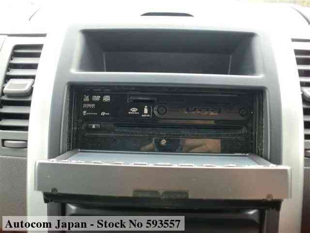 STOCK No.593557 NISSAN X-TRAIL Image7