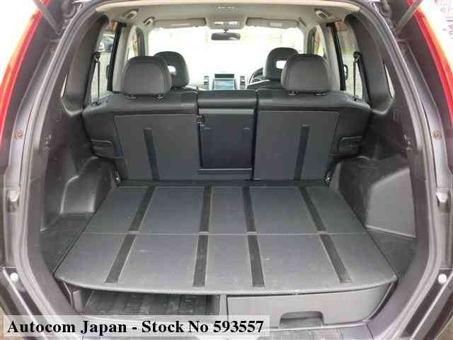 STOCK No.593557 NISSAN X-TRAIL Image9