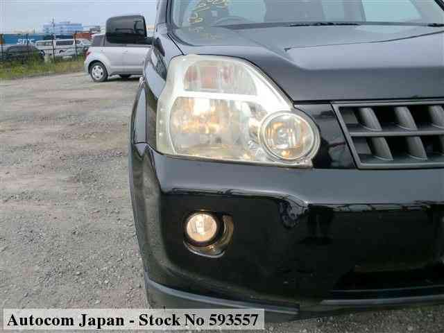 STOCK No.593557 NISSAN X-TRAIL Image11