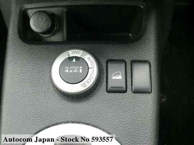 STOCK No.593557 NISSAN X-TRAIL Image14