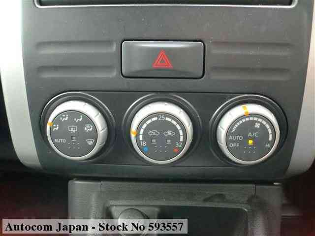 STOCK No.593557 NISSAN X-TRAIL Image15