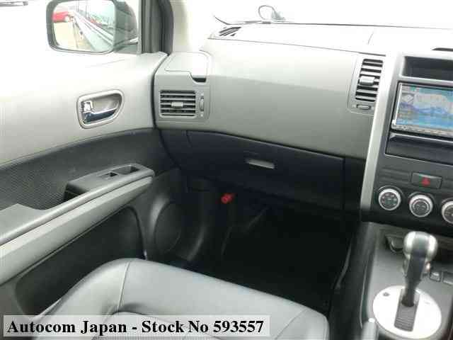 STOCK No.593557 NISSAN X-TRAIL Image17