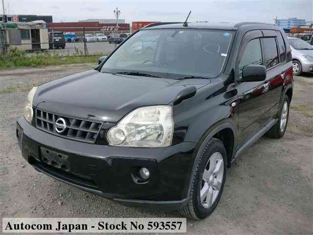 STOCK No.593557 NISSAN X-TRAIL Image18