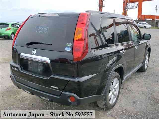 STOCK No.593557 NISSAN X-TRAIL Image19