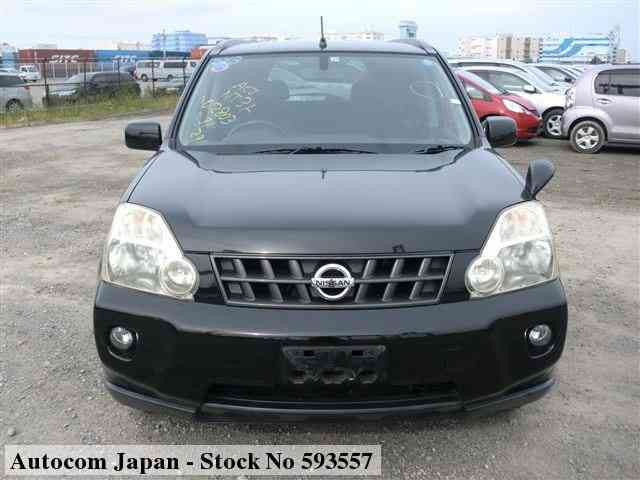 STOCK No.593557 NISSAN X-TRAIL Image20