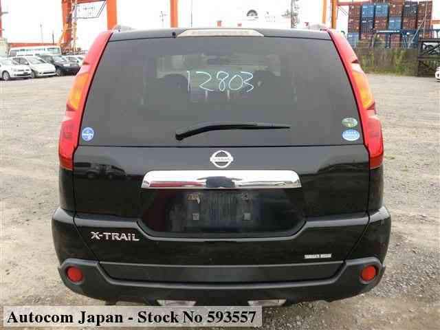 STOCK No.593557 NISSAN X-TRAIL Image21