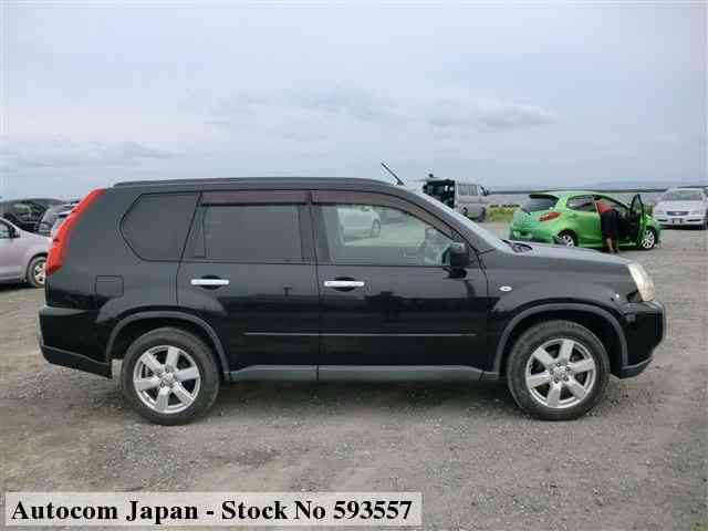 STOCK No.593557 NISSAN X-TRAIL Image22
