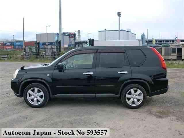 STOCK No.593557 NISSAN X-TRAIL Image23