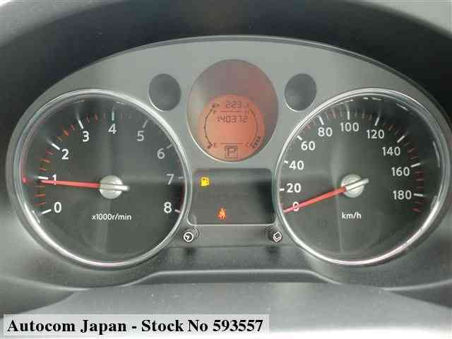 STOCK No.593557 NISSAN X-TRAIL Image25