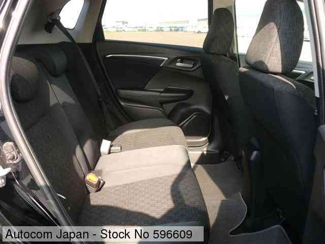STOCK No.596609 HONDA FIT Image4