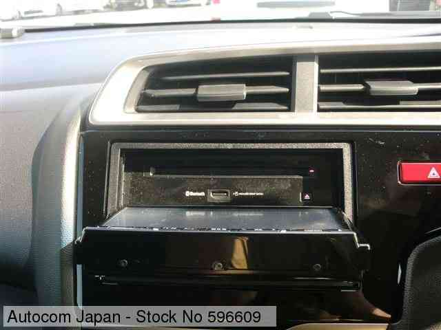 STOCK No.596609 HONDA FIT Image7
