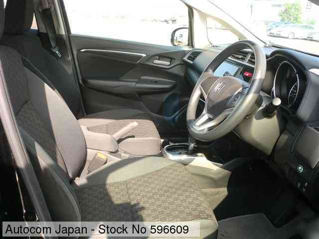 STOCK No.596609 HONDA FIT Image8